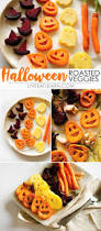 Halloween Salty Snacks Halloween Roasted Veggies Recipe Roasted Veggies Recipe