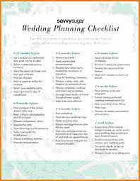 simple wedding planning simple wedding checklist template business