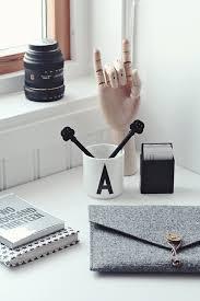 Black And White Desk Accessories New Apartment Idea Black And White Desk Accessories Apartment