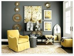 yellow and gray living room ideas yellow decor living room ticketliquidator club