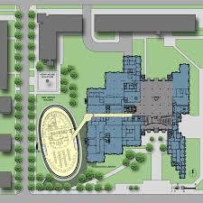 renderings u0026 floor plan the joe and rika mansueto library the