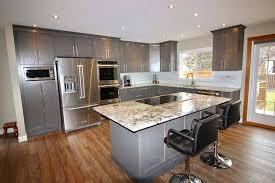 kitchen designers calgary kitchen renovations in calgary bond contracting and construction