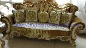 Gold Classic Sofa Design Exclusive Design Ideas - Classic sofa design