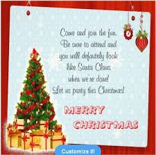 family card sayings merry
