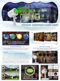 amazon com christmas laser lights projector outdoor red u0026 green