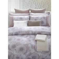 purple reef cotton 7 piece duvet cover set free shipping today