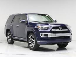 2014 toyota limited used 2014 toyota 4runner for sale carmax