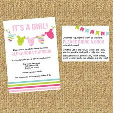 book instead of card baby shower poem baby shower invitations books instead of cards amazing books