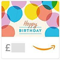 amazon co uk e mail gift cards