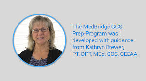 geriatric certification gcs prep medbridge
