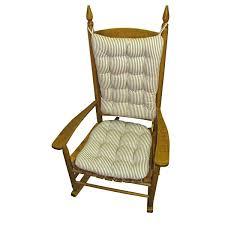 cushion rocking chair cushions chair cushion replacement cushions