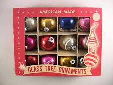 vintage shiny brite ornament ebay