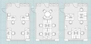 architecture plans standard furniture symbols used in architecture plans icons set