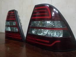2004 toyota camry lights toyota corolla 2004 tail lights youtube