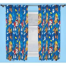 paw patrol junior bedroom range junior duvet cover u0026 curtains
