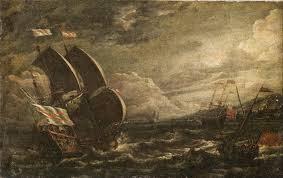file a castro lorenzo a storm at sea google art project jpg