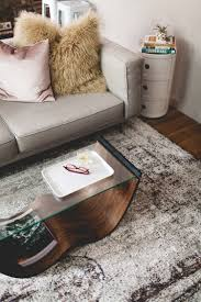 how to use rugs to define spaces in a studio apartment studio
