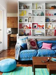 canapé coussins idée déco salon avec des coussins de canapé