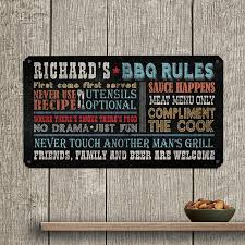 grill platter personalized personalized grilling accessories bbq gift sets personal creations
