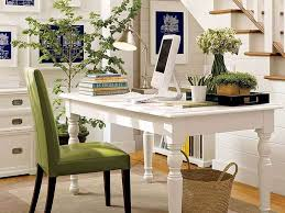 modern white computer desk decor 89 best home office space decor with rectangle