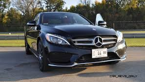 luxury mercedes sport 2015 mercedes benz c300 4matic sport review