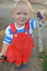 Infant Popcorn Halloween Costume Baby Costumes Bring Amount Creepy Toddler