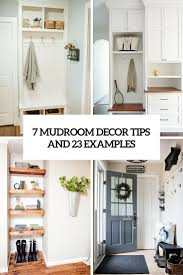 Mudroom Layout by Awesome Mudroom Design Ideas Pictures Home Design Ideas