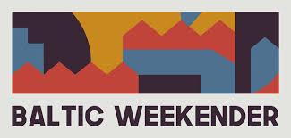 Baltic Weekender Festival by Baltic Weekender Joe Rampley