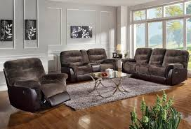 Reclining Sofa Manufacturers Fabric Sectional Sectional Sofas With Recliners Microfiber