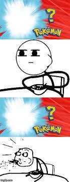 Pokemon Meme Generator - who s that pokémon blank template imgflip