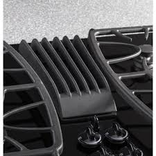 Best Gas Cooktops 30 Inch Kitchen Best Ge Profile Series Black 30 Inch Built In Gas