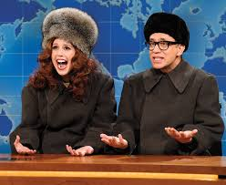 vanessa bayer on why she left u0027snl u0027 and the sketch that never made