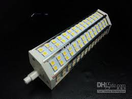 led replacement bulbs for halogen lights replace 200w halogen l r7s 18w 189mm led bulb light 84 smd 5050