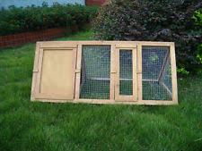 Best Rabbit Hutches Rabbit Hutches With Run Ebay