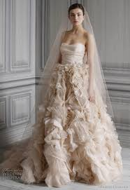lhuillier bridal lhuillier wedding dresses 2012 bridal collection