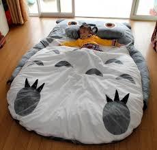Giant Totoro Bed Totoro от 2829 сторонник загрузка изображений
