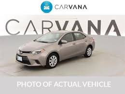 wanted toyota corolla this is for you 2015 toyota corolla exactly what you wanted