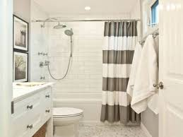 bathroom shower curtains ideas small bathroom curtain ideas small bathroom shower with