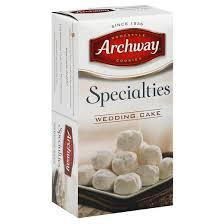 wedding cake cookies archway sugar box wedding cake cookies 6 oz target
