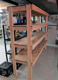 Storage Bins For Shelves by 27 Basement Storage Ideas And 8 Organizing Tips Digsdigs