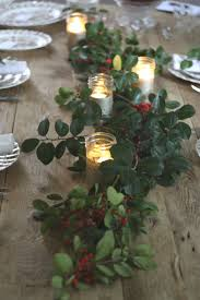 christmas dinner table decorations decorating with for christmas dinner entertain