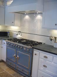 La Cornue Kitchen Designs by Brandon Neff Design