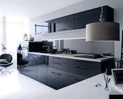 decoration cuisine gris deco cuisine noir et gris lzzy co