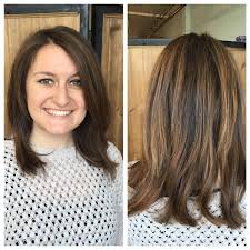 rounded layer haircuts 20 medium length layered haircut ideas designs hairstyles