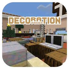 Minecraft Decoration Mod Mod Decoration For Mcpe Android Apps On Google Play