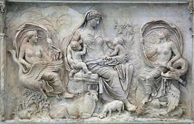roman sculpture wikipedia