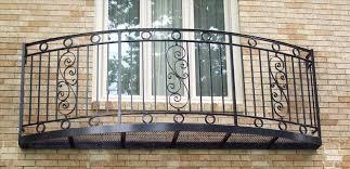 decorative wrought iron fence designs home u0026 gardens geek