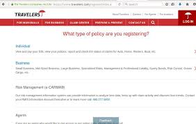 travelers insurance claims images Travelers insurance login online login jpg