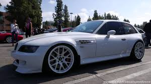 bmw clown shoe which color wheels do you like on this bmw z3m clown shoe coupe
