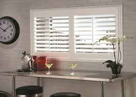Kitchen Window Shutters Interior Kitchen Window Shutters Interior Composite Shutters With Tilt Rod